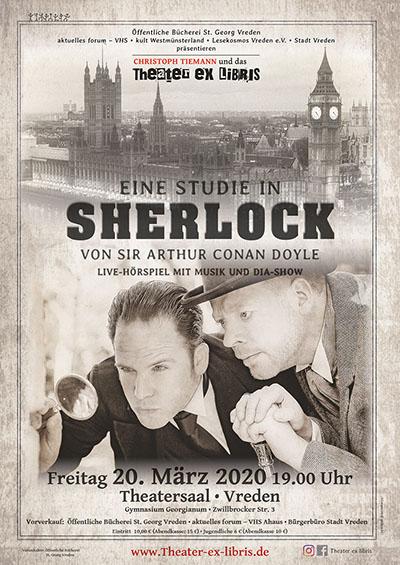 Sherlocks Ahaus